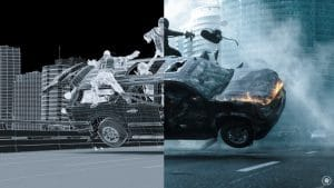 "VFX: o novo ""abracadabra"" do cinema"